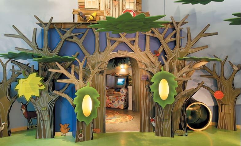 az childrens museum