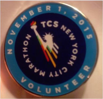 marathon TCS pin