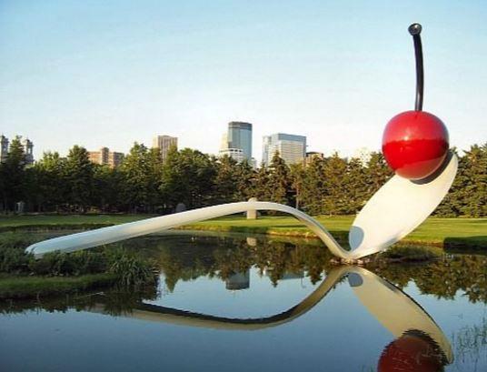 mn sculpture
