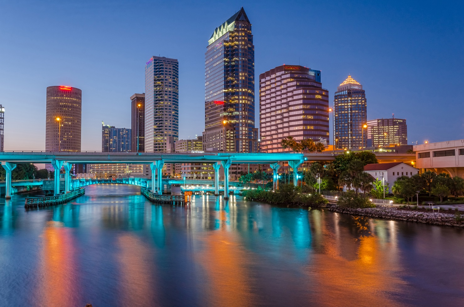 Miami offers year round perfection greataupair for Best places to live in tampa fl